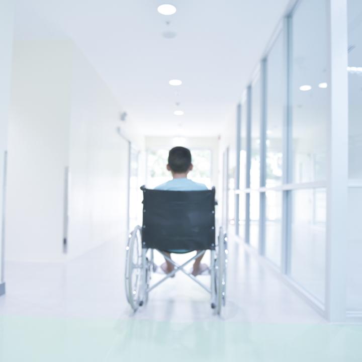 重症心身障害児施設とは?