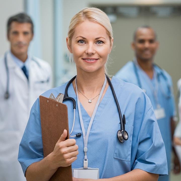 看護師の仕事内容とやりがい