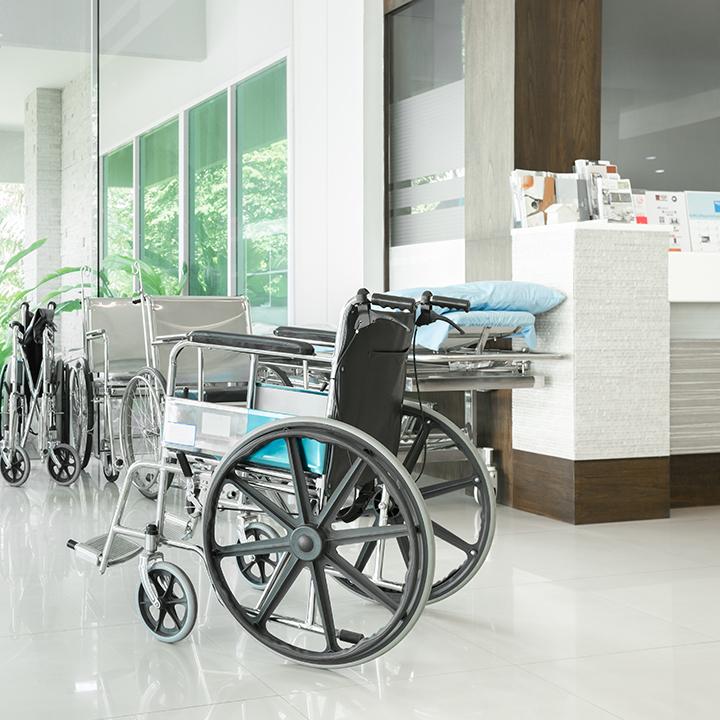 重症心身障害児施設で働こう